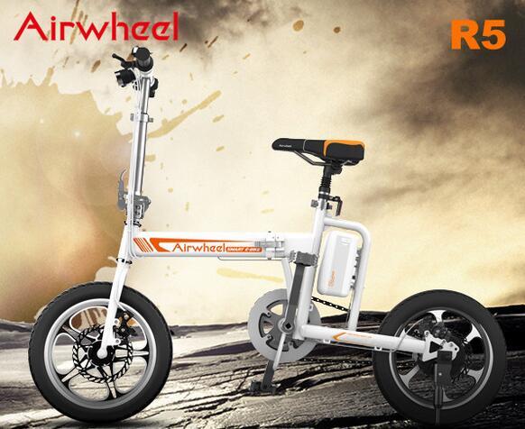 beste Falten Elektro-Fahrrad