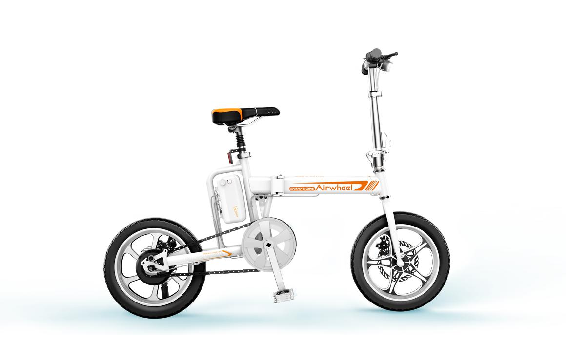 scooter vélo