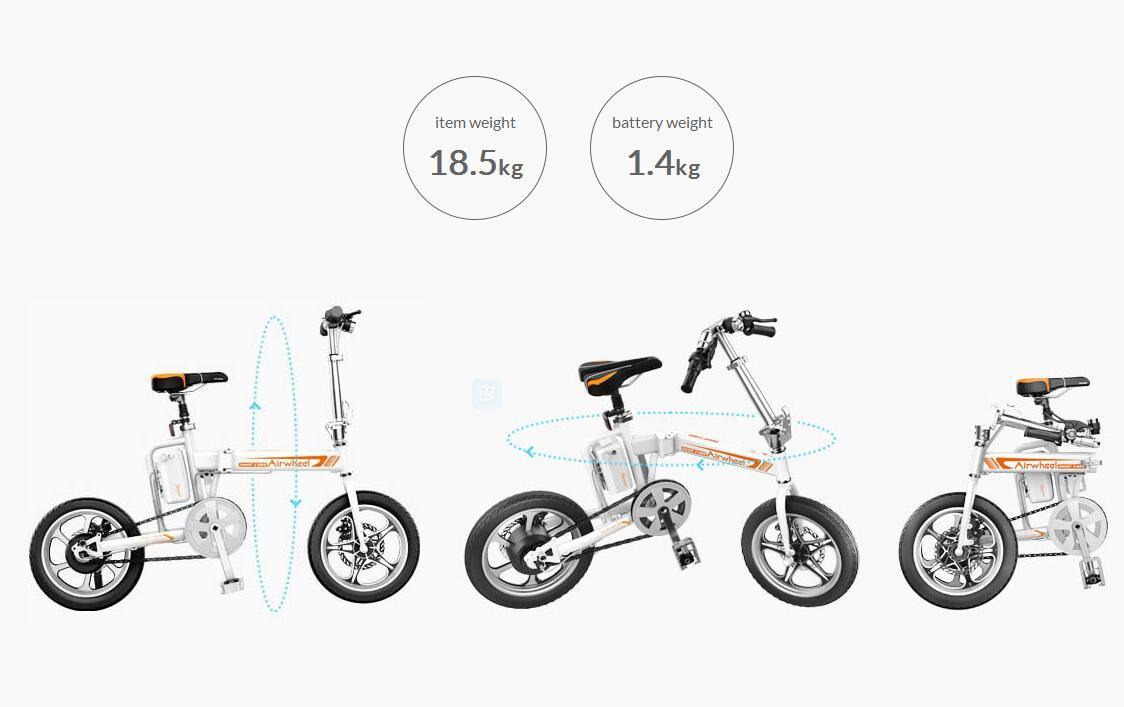 electric power bicycle