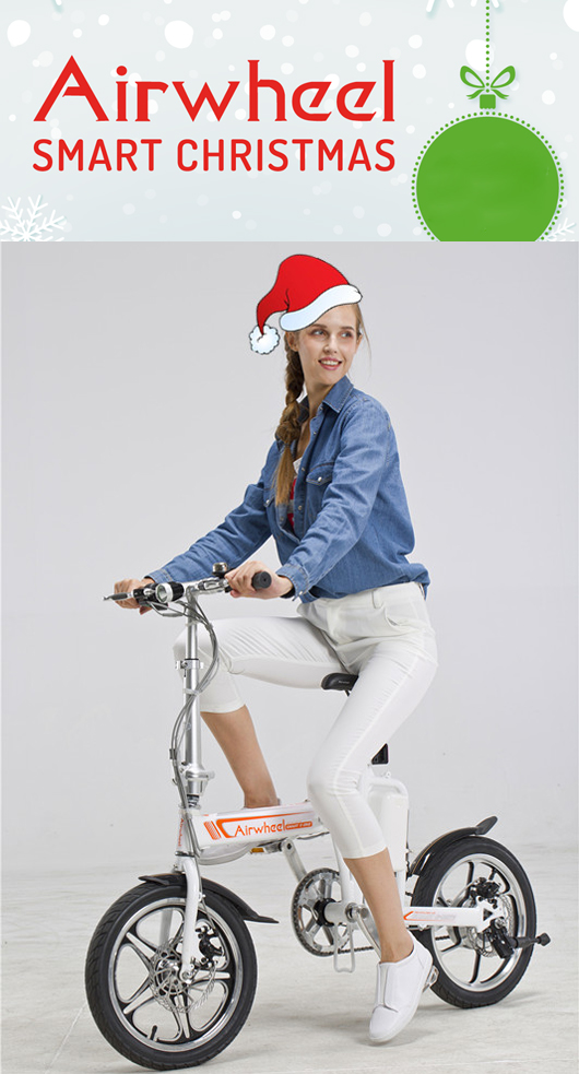 electric moped bicycle