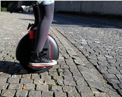 Airwheel electric unicycle