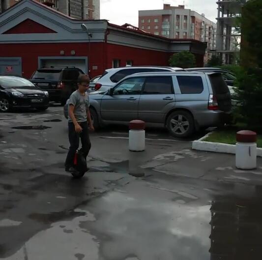 scooter italia