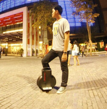 self balance electric unicycle,2-wheeled electric scooter,one wheel electric scooter