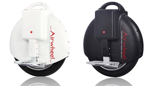 Airwheel X 8 Review: Genießen Sie den Lernprozess