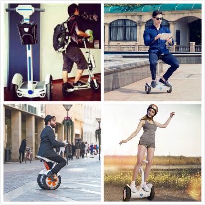 einrad balance scooter