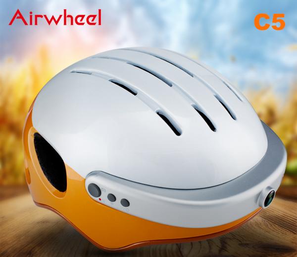 helmet heads up display