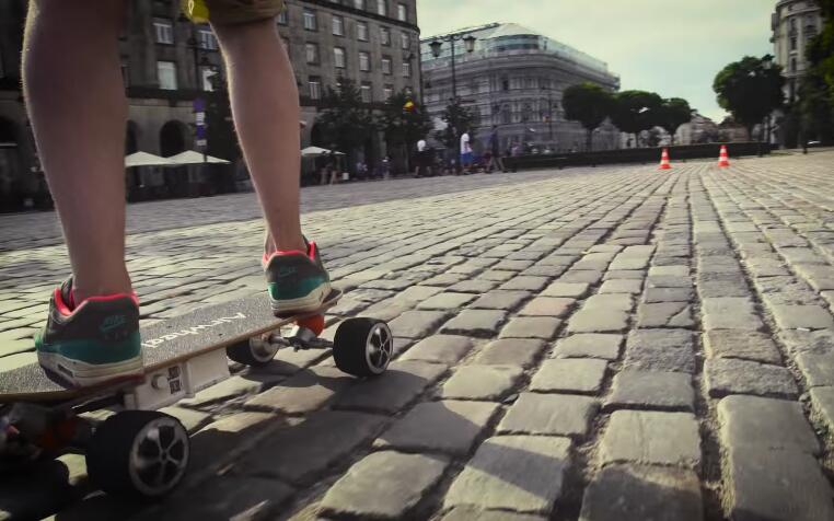 Airwheel Hoverboard