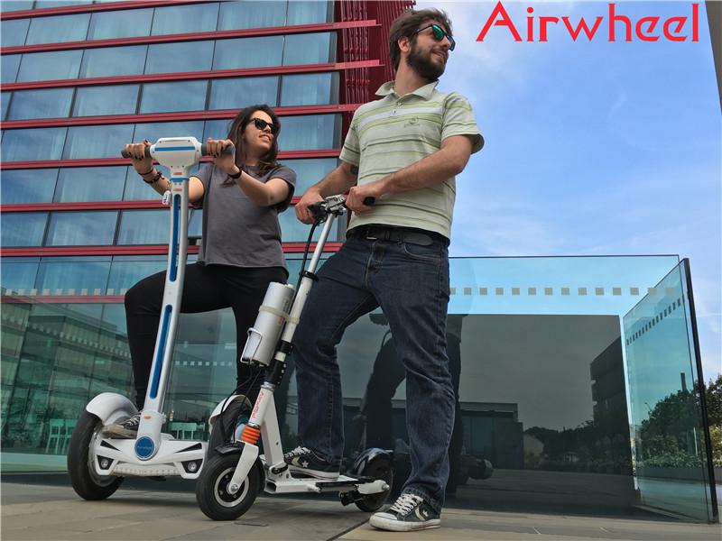 электрический одноколесном велосипеде