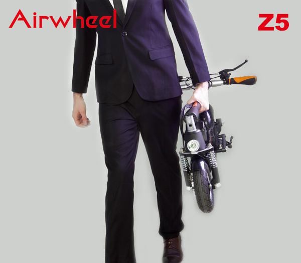gros scooter électrique