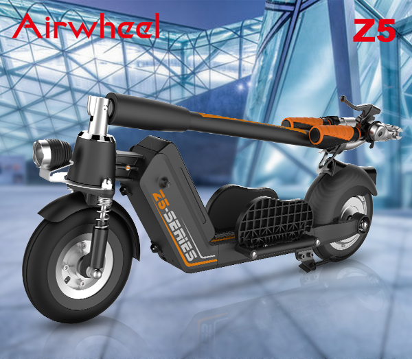 2 wheel electric scooter bluetooth app control