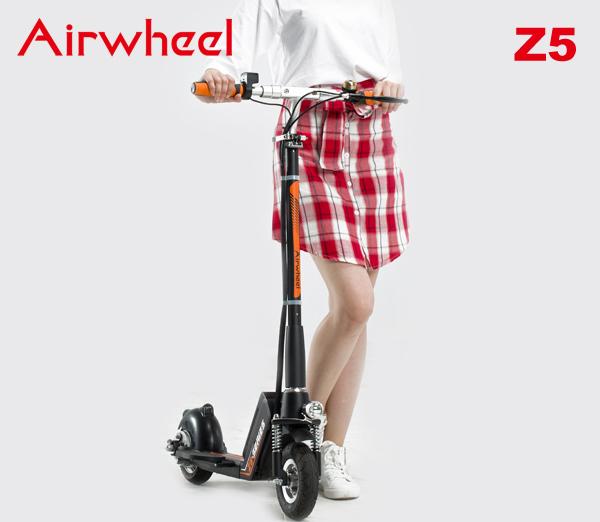 high quality folding mini escooter