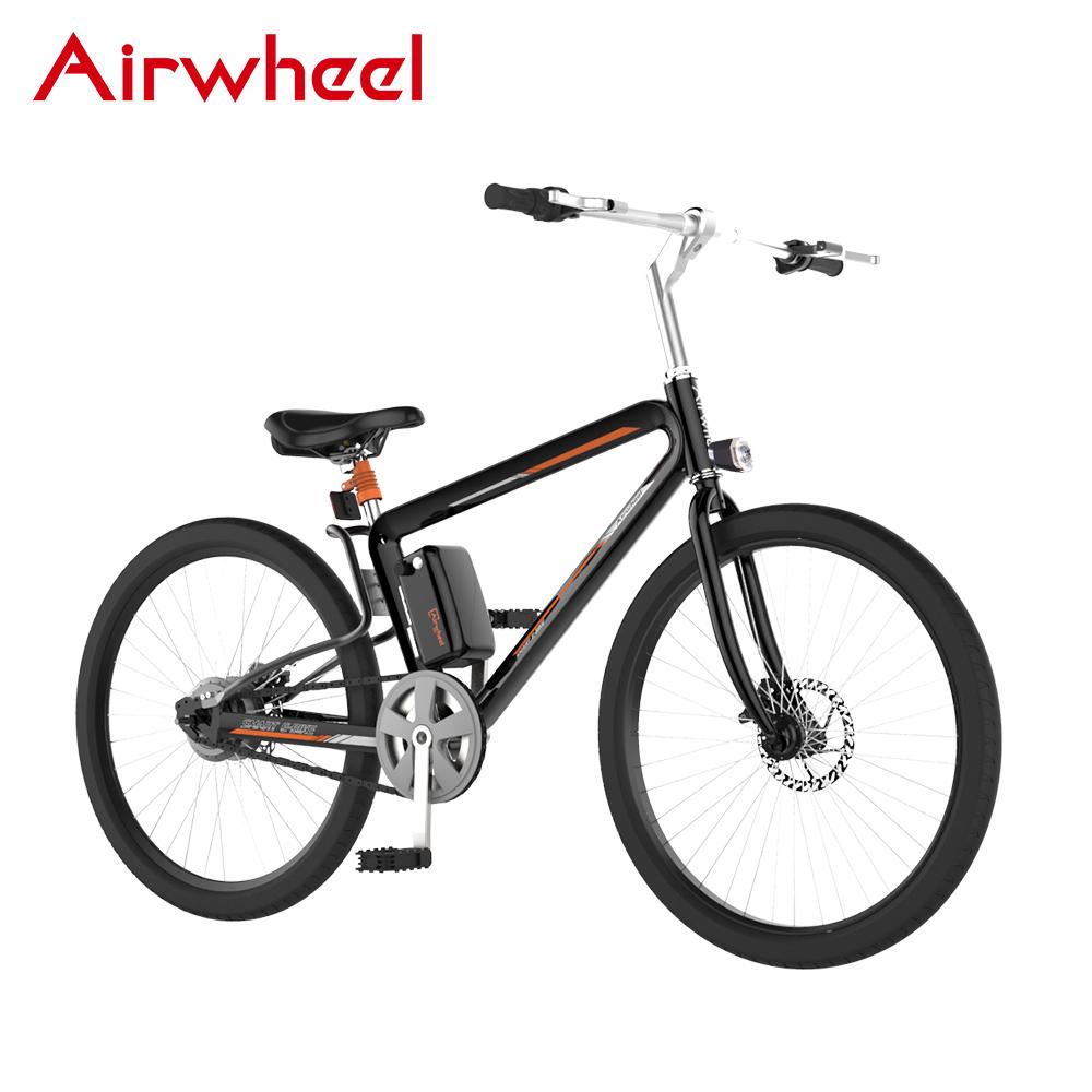 Airwheel R8