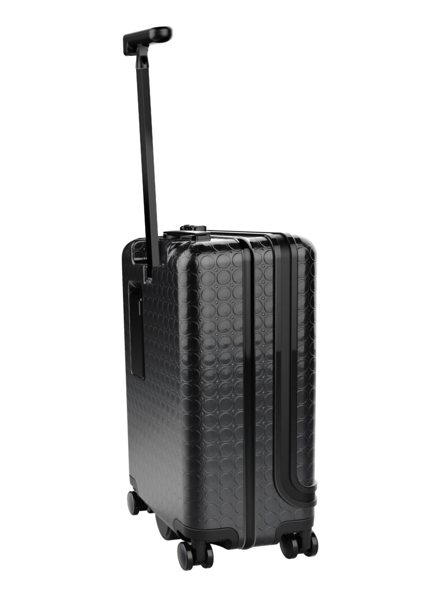 Airwheel SR3 self-driving luggage
