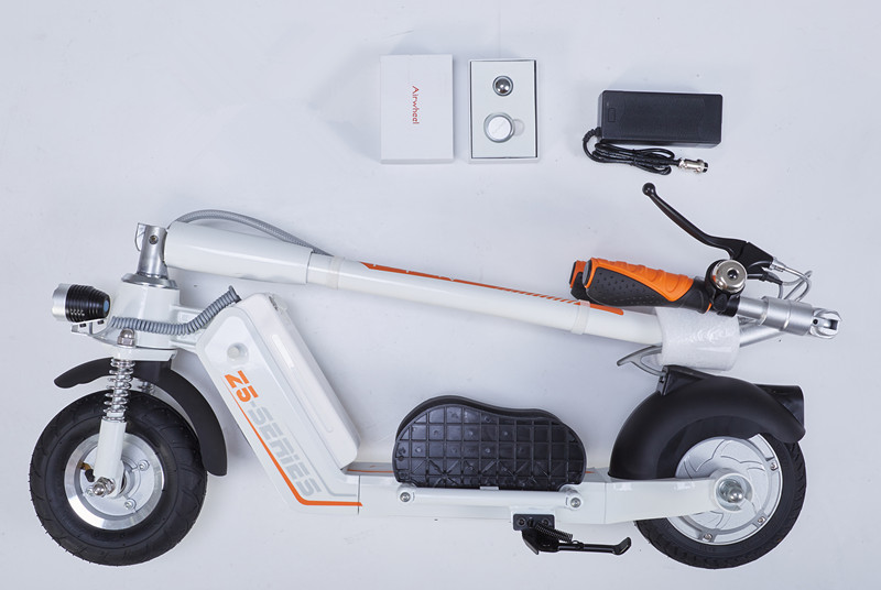 Airwheel Z5 folding electric scooter