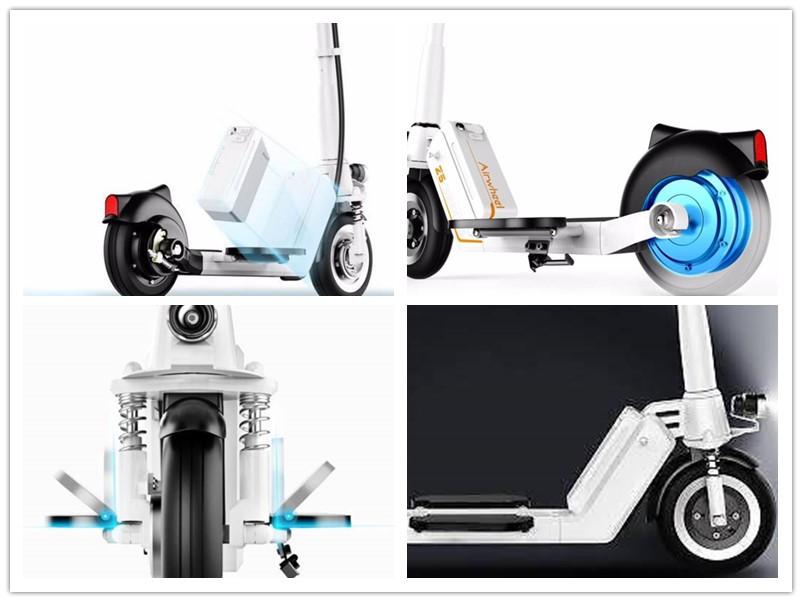 urban e scooter