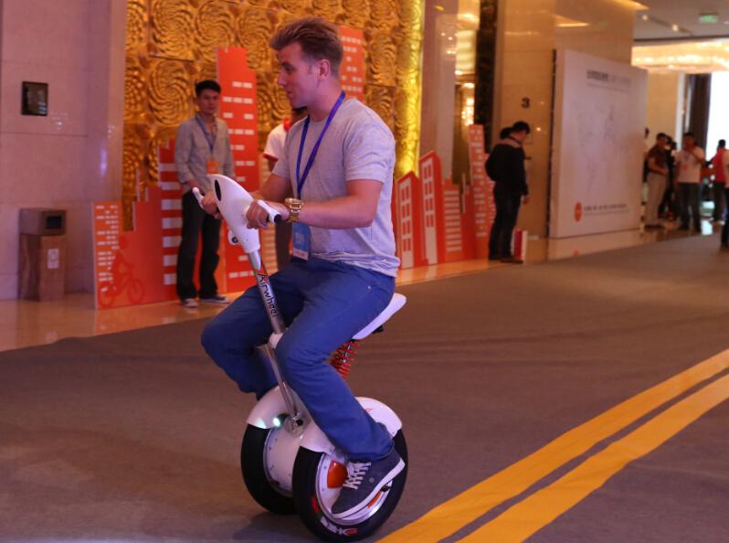 scooter électrique à vendre A3