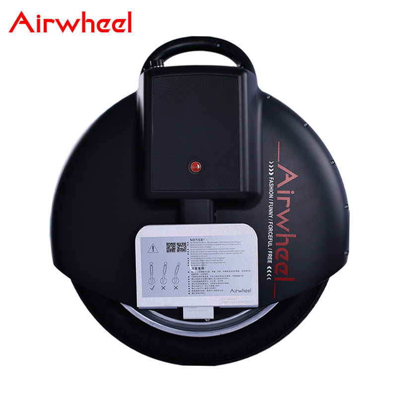 scooter auto-équilibrage, Airwheel X8