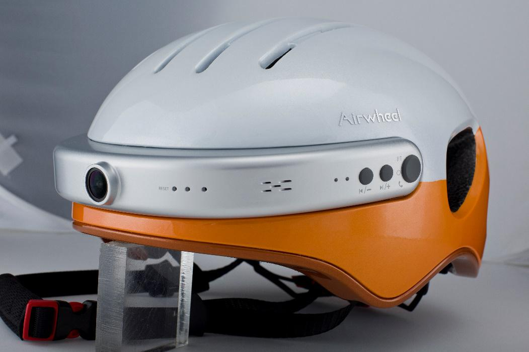 Airwheel helmet C5