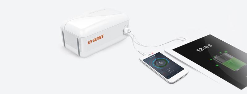 Airwheel Battery