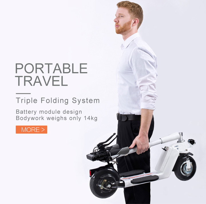 Z5 razor electric scooter for adults