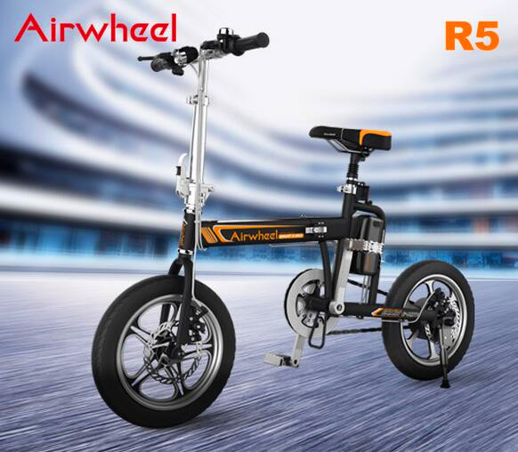 R5 citizen e-bike