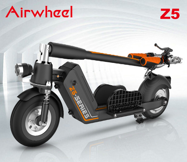 Airwheel Z5 motorized scooter