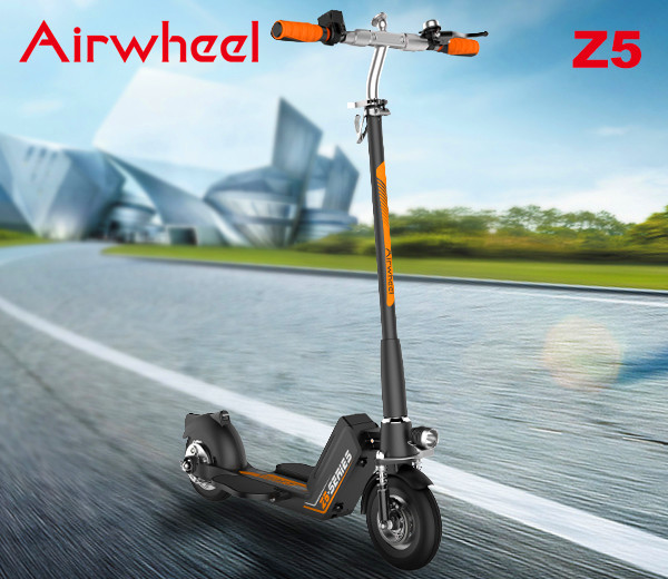 Z5 intelligent electric scooter