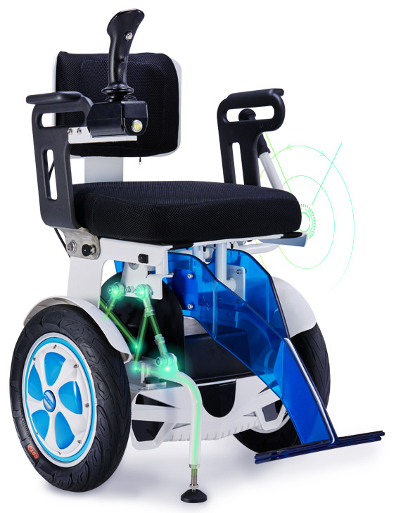 Airwheel A6S