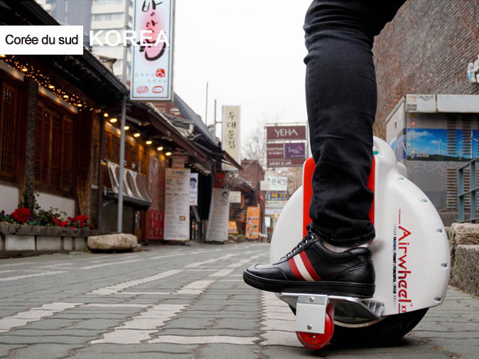 airwheel marsrover x3 - photo #43