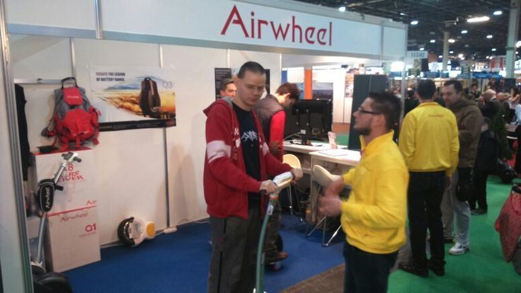 Airwheel1 S3