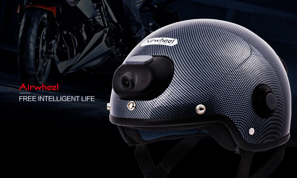 C6 cool motorcycle smart helmets