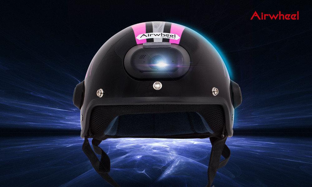 Airwheel C6 cool motorcycle helmet