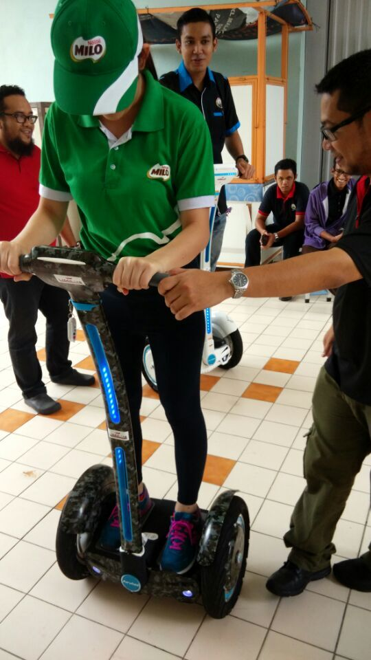 Airwheel MFI1