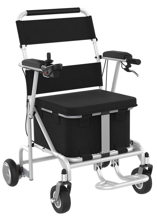 Airwheel H8 electric wheelchair reviews