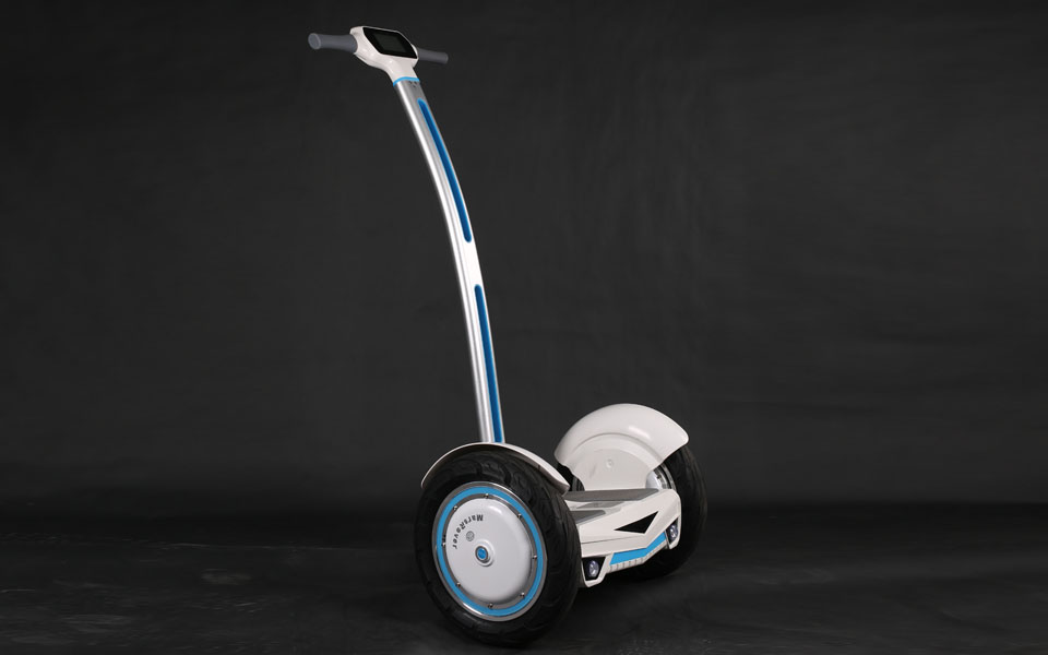 Airwheel, eléctrico monociclo, scooters eléctricos, scooter