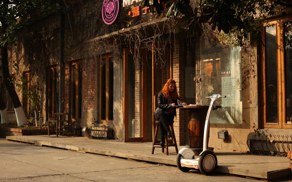 venta de scooter electrico, S3 monociclo eléctrico