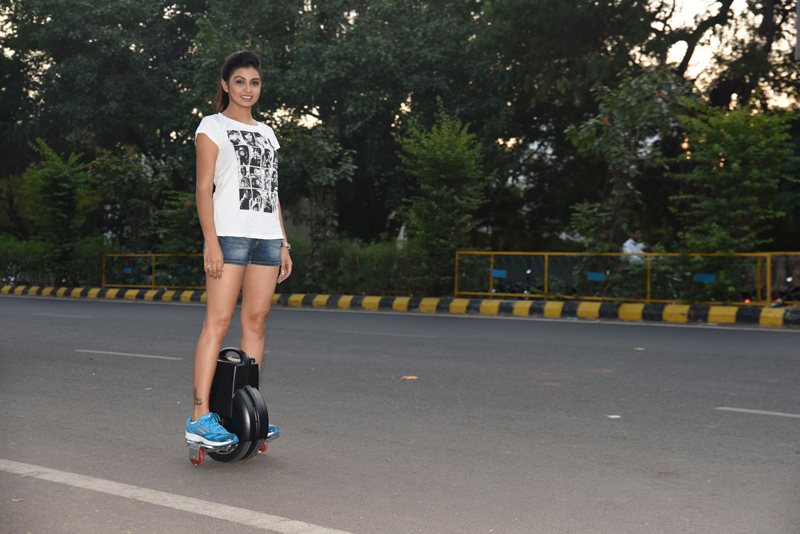 AirwheelQ3, Cheap Electric Scooter