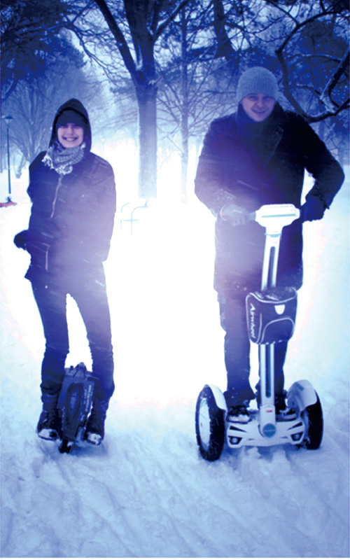Airwheel, self balance electric unicycle,2-wheeled electric scooter