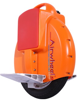 Airwheel X3Limited