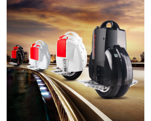 electric airwheel, Standing Electric Scooter
