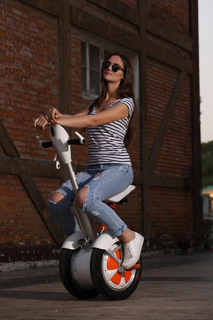 Airwheel A3 qualität elektrische einräder