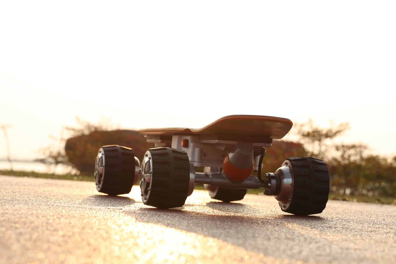 M3 Airwheel