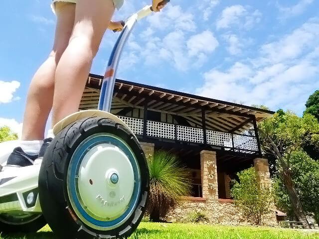 S3 elektrische einräder