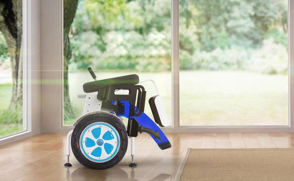 Airwheel A6S 2 wheel Self Balance Wheelchair