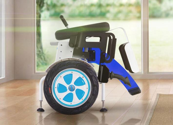 Airwheel A6S Rollators