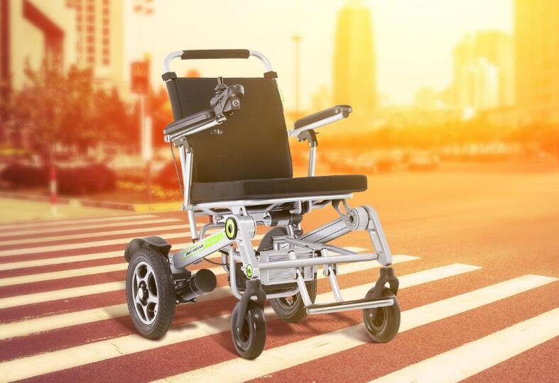 Airwheel H3S power chair