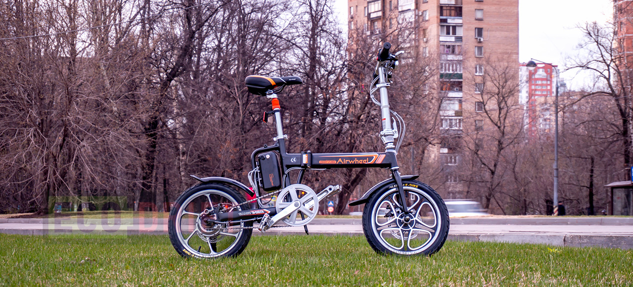 R5 city electric bike