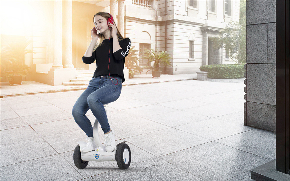 S8MINI self-balancing scooter