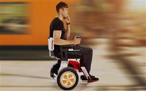 Airwheel a6 Self-balancing Electric Wheelchair