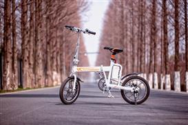 Airwheel R5 electric bike reviews 2017